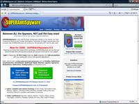 super antispyware screenshot